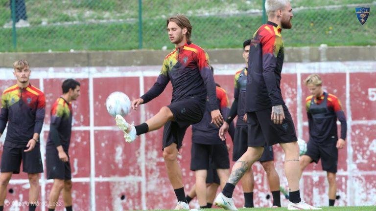 U.S. Lecce: Intervista Antonino Gallo
