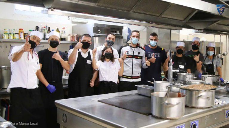 U.S. Lecce: intervista al nutrizionista Mirco Spedicato