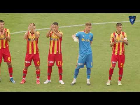 Primavera 1 TIM VISION: Lecce 1- Bologna 1