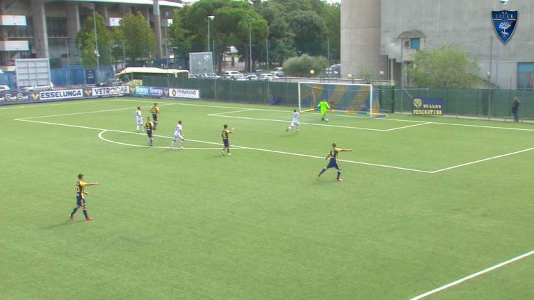 Primavera 1 TIM VISION: H.Verona 0 – Lecce 2