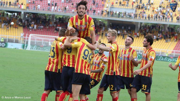 U.S. Lecce: Conferenza stampa di mister Baroni post Lecce 3 – Alessandria 2