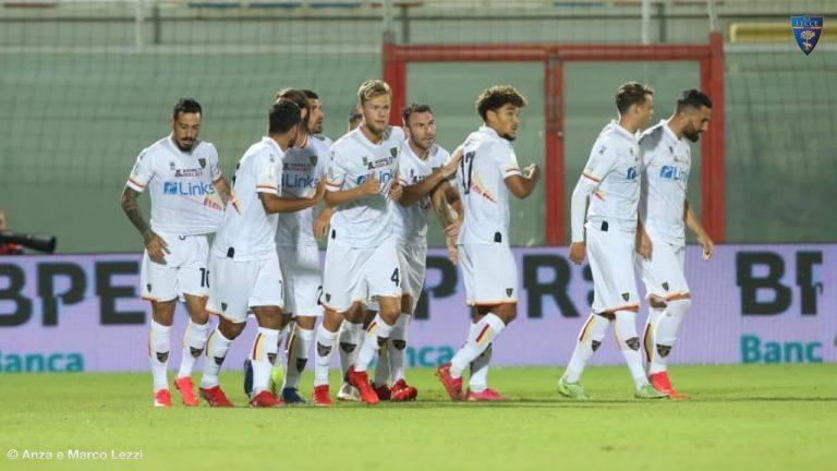 U.S. Lecce: Conferenza stampa di mister Baroni post Crotone 0 – Lecce 3