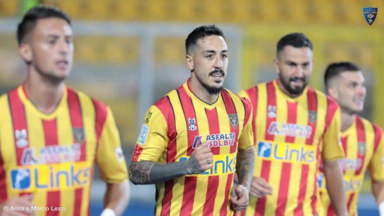 U.S. Lecce: Conferenza stampa di mister Baroni nel post Lecce 3 – Monza 0