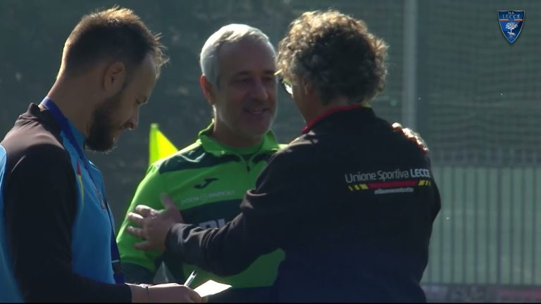 Primavera 1 TIM VISION: Atalanta 2 – Lecce 2